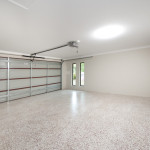 Garage Enclose Existing Patio Freestyle Remodeling