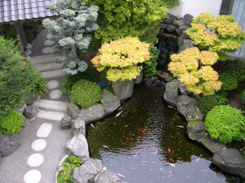 Garden Design Ideas Designs Landscaping