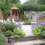 Garden Design Ideas Plans And Layouts