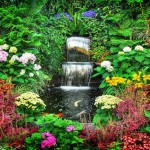 Garden Home And Charms Tips Starting Flower