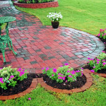 Garden Landscaping Ideas Pics For Front Yard