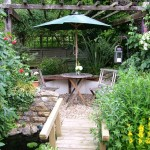 Garden Landscaping Ideas Services Small Gardens