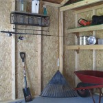 Garden Sheds Can Easily Customized Help You Fit Even More Inside