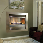 Gas Fireplaces And Their Awesome Designs Home Design Ideas