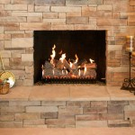 Gas Wood Fireplaces North Star Stone