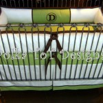 Gender Neutral Colors White Brown Green Project Nursery