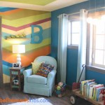 Gender Neutral Mural Colors Wall Paint Wishes