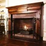 Get Your Fireplace Design Through Pictures Wood