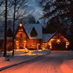 Getting The Holiday Bug Retreats
