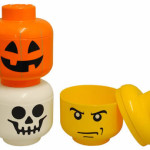 Giant Lego Storage Head Small Skeleton Home Systems From