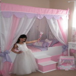 Girl Bedroom Ideas Chic And Playful Retreat For Girls Glamour