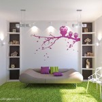 Girl Rooms Small Room