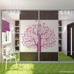 Girls Bedroom Styles Wall Decals Inspirations Cute