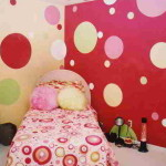 Girls Bedroom Theme Decorating Inspiration Picture Home