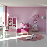 Girls Room Decor One Total Images Modern Casual Pink Teenage