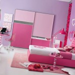 Girls Room Painting Ideas