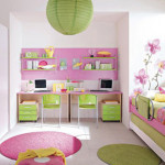 Girly Room Decor Ideas One Total Cozy Girl