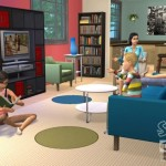 Give Your Sims Home Virtual Makeover Stylish Ikea Furniture