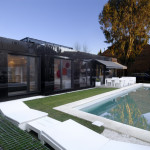Glass Prefab Homes Modular Design Cero Thumb
