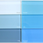 Glass Subway Tile Modwalls Designer Notes