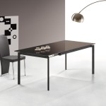 Glass Top Dinette Sets Dining Tables Wood Bas