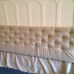 Good Luck That How Make Tufted Headboard