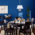 Good Suggestions How Choose The Perfect Dining Room Paint Colors