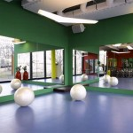 Google Office Zurich Home Update Gadgets And Interior Guides