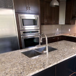 Granite Countertops Venetian Gold