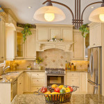 Graphy Architecture And Decor Kitchen Cor New Home