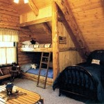 Great Bunk House Room For Beds