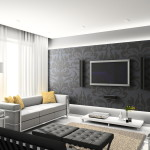 Great Interior Design For New House Home Room Idea