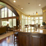 Great Kitchen Designs Design And Layout