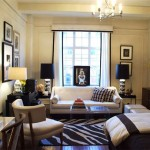 Great Room Furniture Layout Hanging Lamp