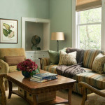 Great Room Furniture Layout Picture