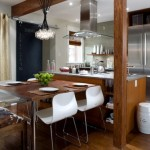 Great Small Kitchen Dining Design Westcliffe