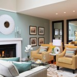 Great Small Living Room Decorating Ideas For