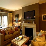 Great Style Living Room Decorating Ideas For Apartments