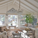 Great Tips For Decorating Rooms Vaulted Ceilings Home