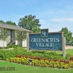 Green Acres Village Apartments Bossier City For Rent