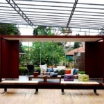 Green And Sustainable Outdoor Home Decor Ideas From Tora Brasil