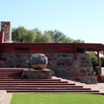 Green Architecture Before Its Time Frank Lloyd Wright Taliesin West