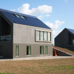 Green Building Two House Design