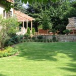 Green Garden Landscape Design Ideas For Your House Designs