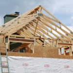 Green Home Construction House Plans