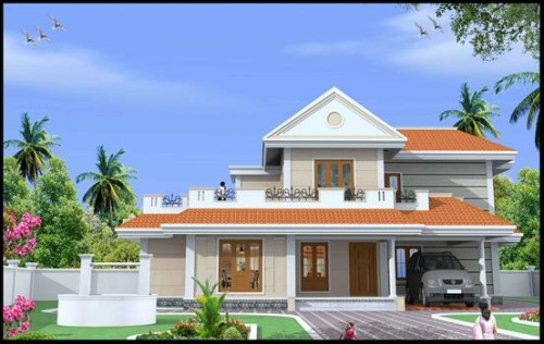Green Homes Architect Home Designing