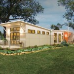 Green Homes Buildings Affordable Eco Friendly Modular