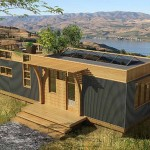Green Homes Designs Sustainable Home Design