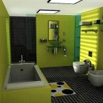 Green Paint Colors Interior Bathroom Wall Design The Latest