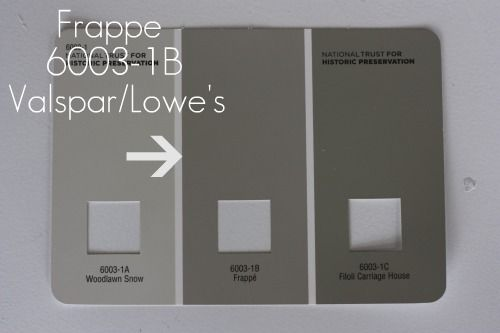 Greige Paint Color Lowes For The Home
